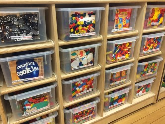 How To Guide: Labeling in Early Childhood and the Primary Grades