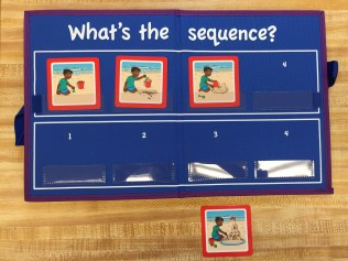 Sequencing Beach 3