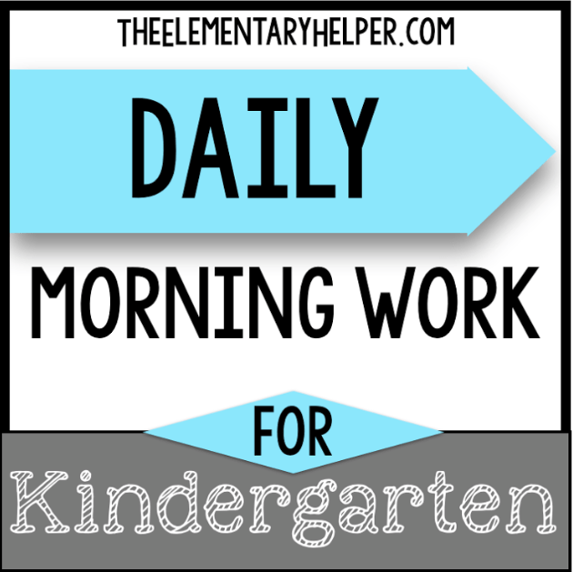 The Elementary Helper