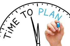 Effective and Efficient Planning {Plus a FREEBIE}