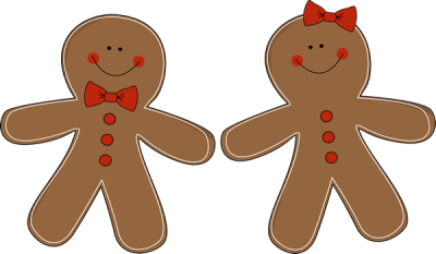 Gingerbread Activities {Freebie Included}