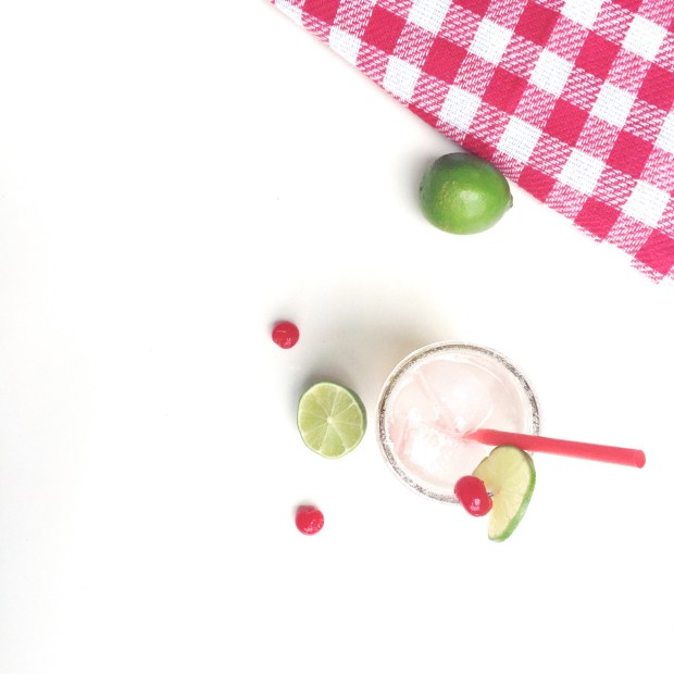 Cherry Limeade | ELL.