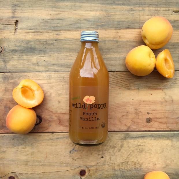 Stone Fruit Spritzer | ELL.