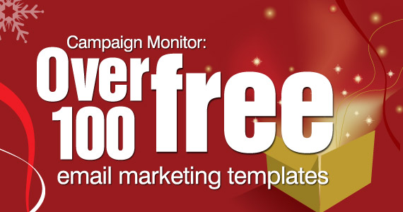 Email marketing templates - free with no strings Email Marketing