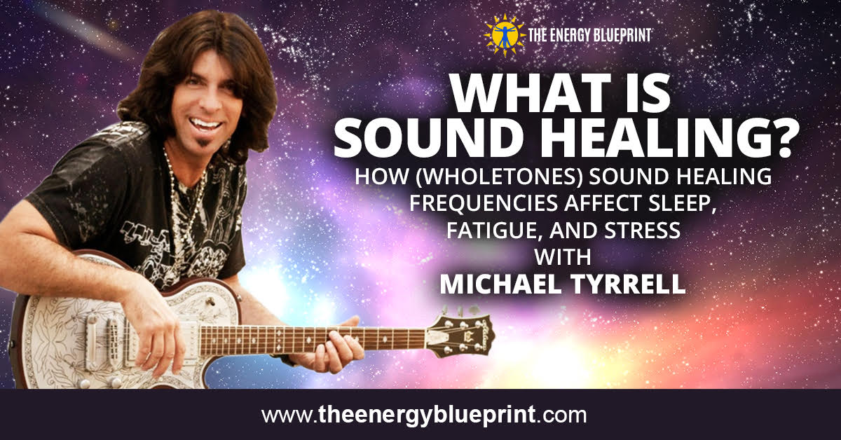 What Is Sound Healing?│How (Wholetones) Sound Healing Frequencies