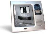 Fog Free Shower Mirror Radio | Home Design Ideas