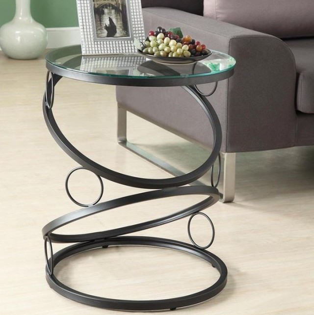 Tall Side Tables Living Room Home Design Ideas - side tables for living rooms