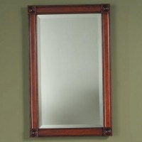 Frameless Mirrored Medicine Cabinet   Home Design Ideas