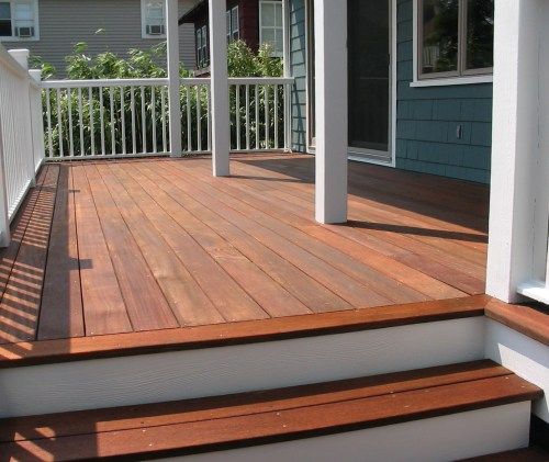 Medium Of Sikkens Deck Stain