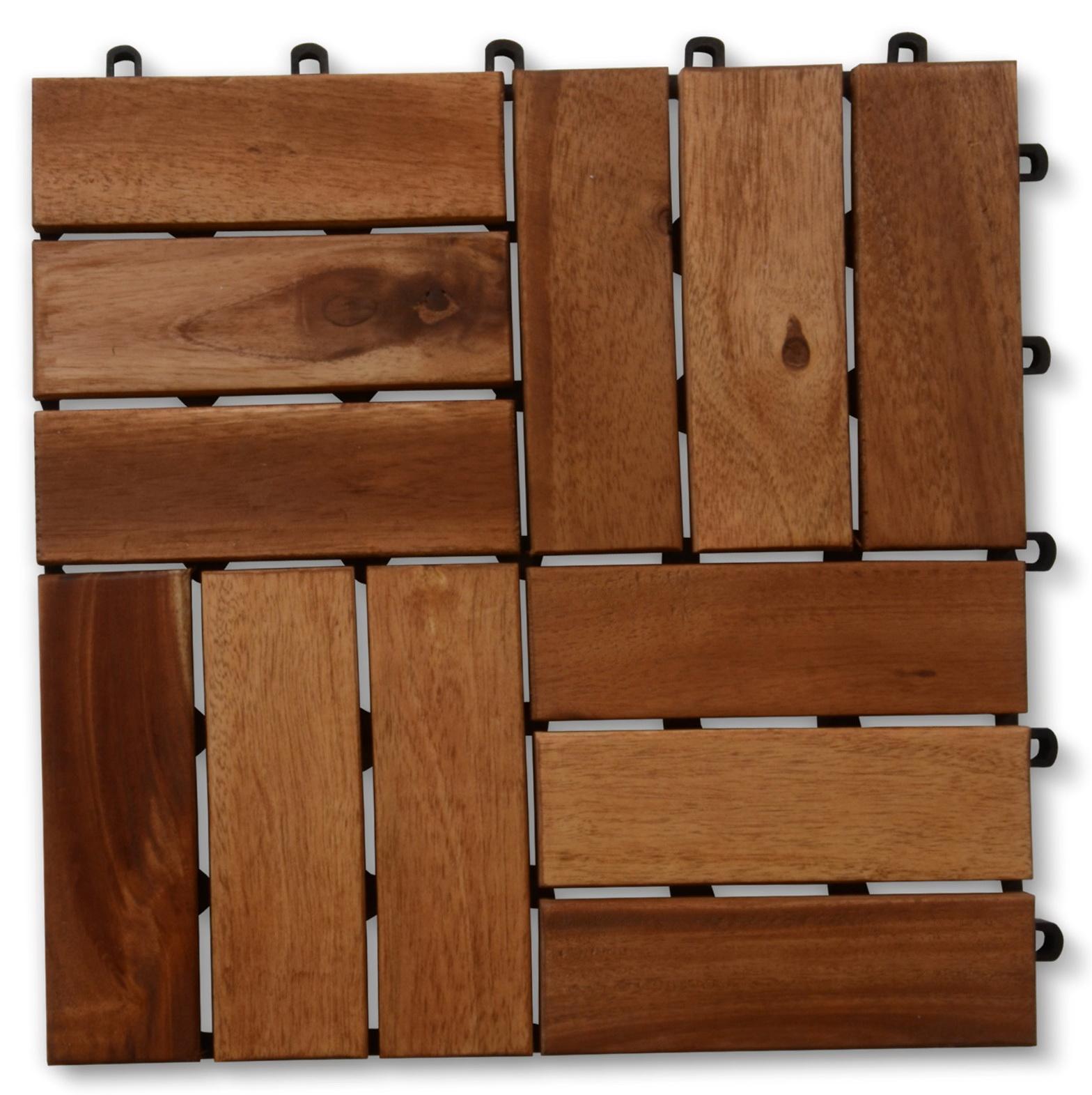 Interlocking Wood Deck Tiles Home Depot Home Design Ideas