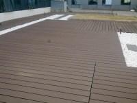 Outdoor Deck Flooring Waterproof | Home Design Ideas