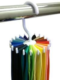 Best Tie Racks For Closets | Home Design Ideas