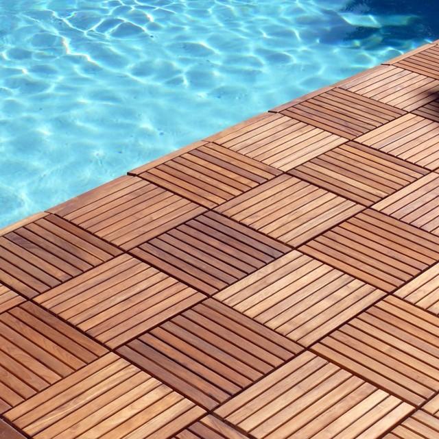 Wooden Deck Tiles Bunnings Tile Design Ideas
