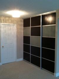8 Foot Closet Doors Sliding | Home Design Ideas