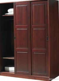 Sliding Wood Closet Doors Lowes | Home Design Ideas