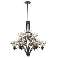 Mini Chandelier Lamp Shades | Home Design Ideas