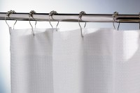 Shower Curtain Rod Ideas | Home Design Ideas