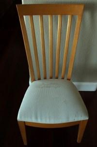 Vinyl Kitchen Chair Cushions | Home Design Ideas