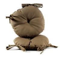 Round Chair Cushions Indoor | Home Design Ideas