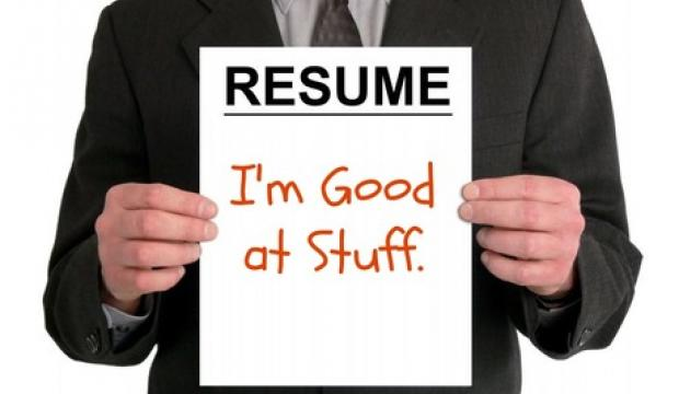 How to Write a Successful Tech Resume - The Engineering Projects