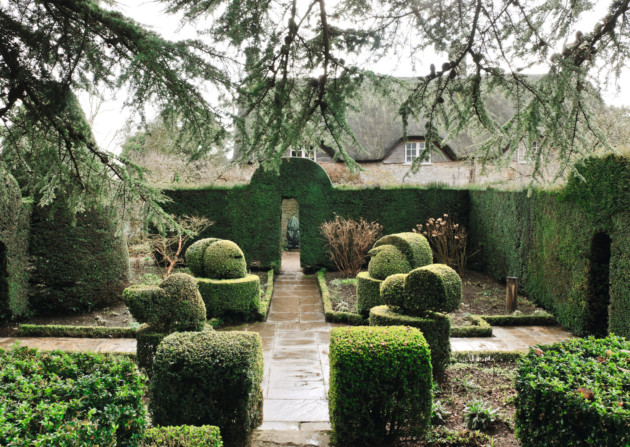 Discover Europe See The Best Of English Gardens The