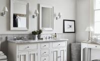 5 country bathroom ideas to transform your washroom - The ...