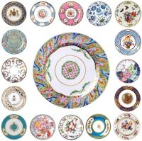 Tin Tableware & Antique Tin Plates No They Re Plastic ...