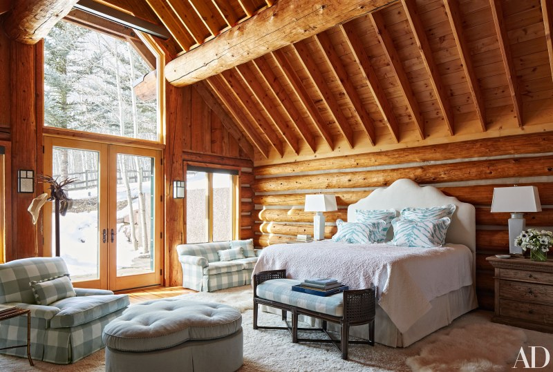 Large Of Inside Rustic Homes
