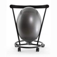 Exercise Ball Chair Secrets - The Ergo Chair