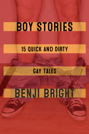 GDP011-BoyStories_Cover300