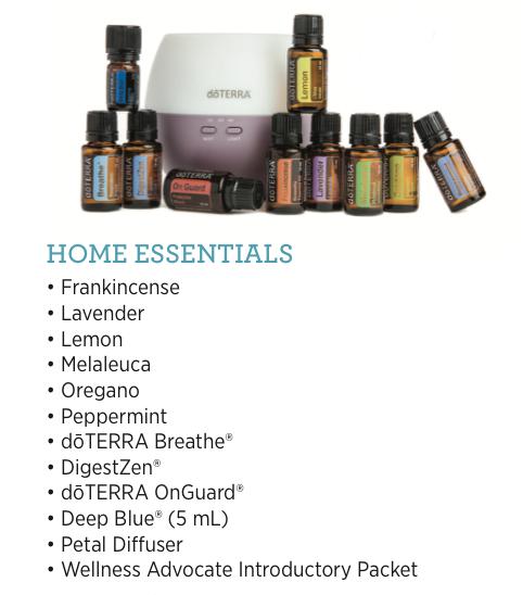 Shop Essential Oils dōTERRA Essential Oils How To Use Essential Oils