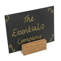 Label & Card Holders | The Essentials Company