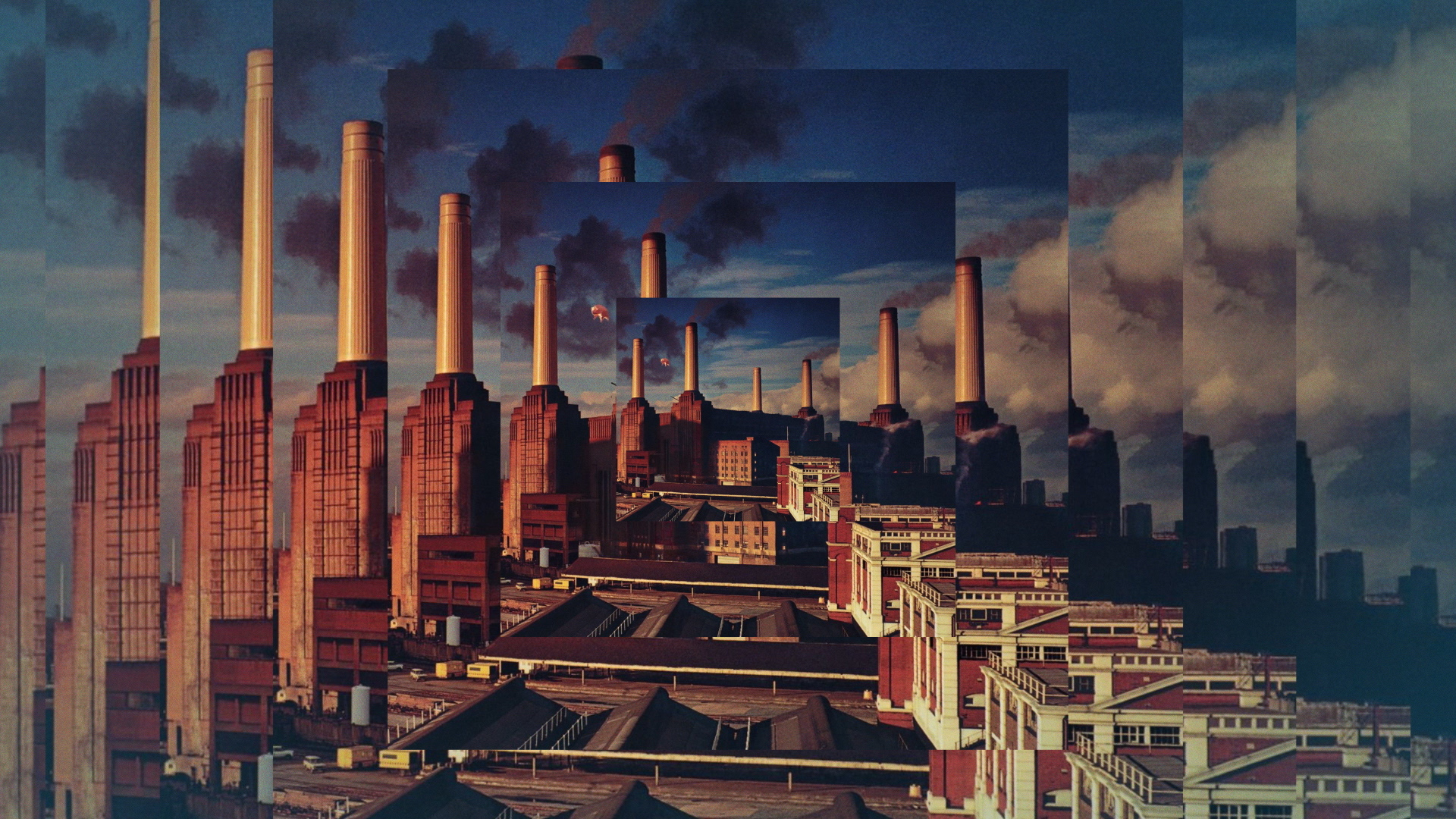 Psychedelic Wallpaper Hd Roger Waters Us Them Tour The Ether