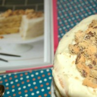 Sweet Wednesday#3: Cookies & Cream Cake