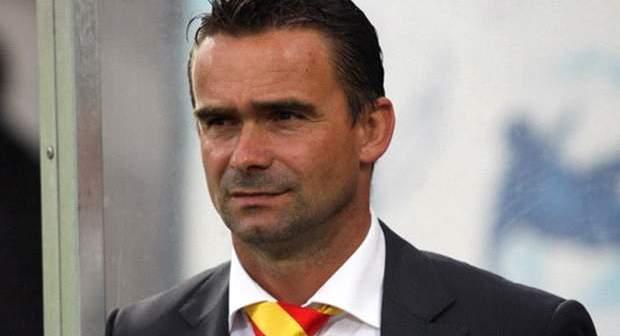 Everton set to appoint Dutchman