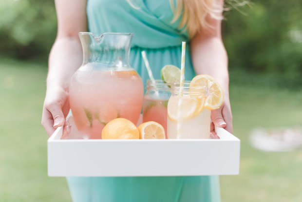 The Everyday Hostess and IBB at Home Summer Soiree