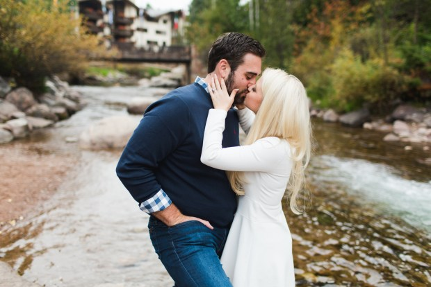 The Everyday Hostess - Kate Jolliffe and Landon Haaf Engagement Photos with Jackie Cooper 8