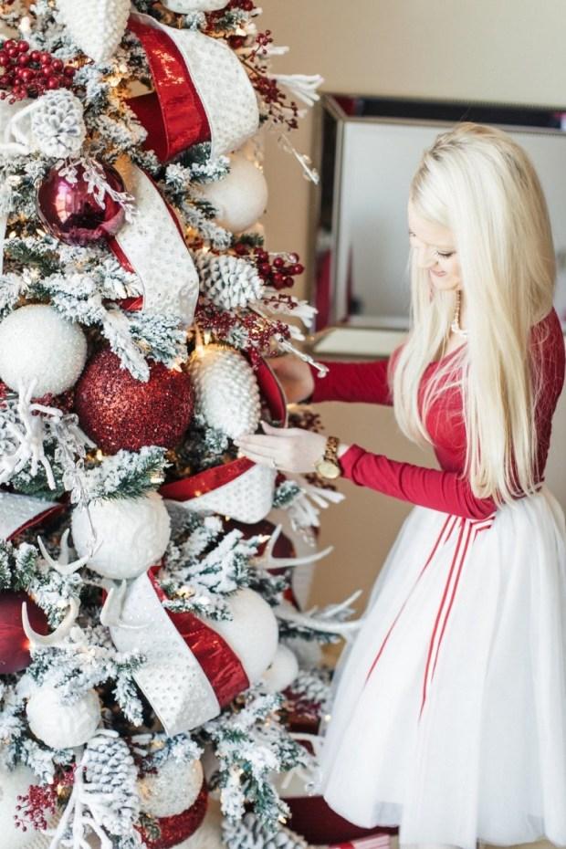 The Everyday Hostess Christmas