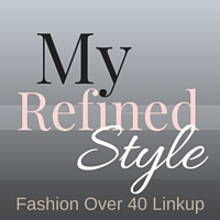 My Refined Style Button