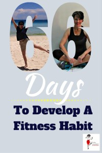 Develop A Fitness Habit, takes 66 days