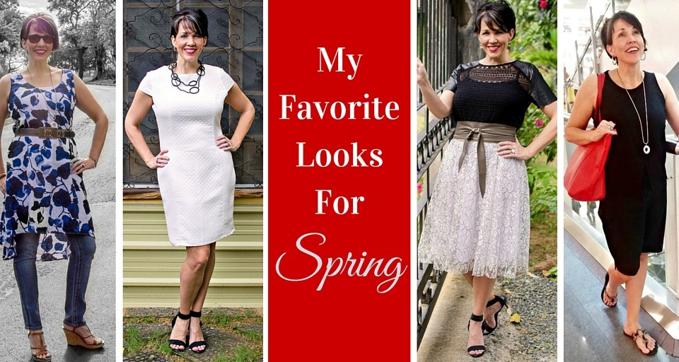 Favorite Spring Looks