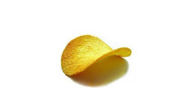 Facts About Pringles