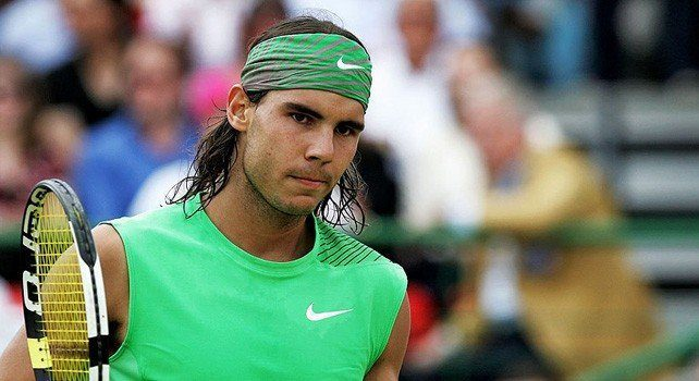 Rafael Nadal Facts
