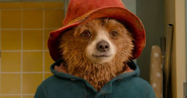 Paddington Bear Facts