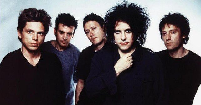 The Cure Facts