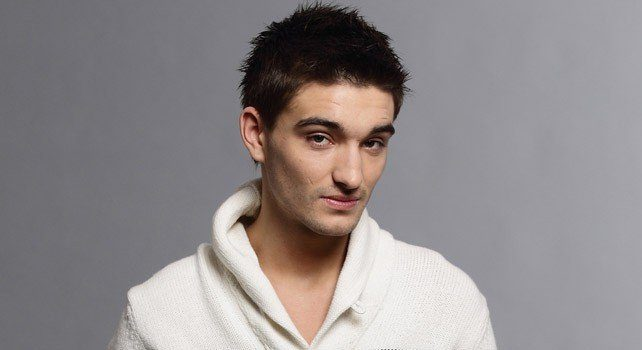 Tom Parker Facts