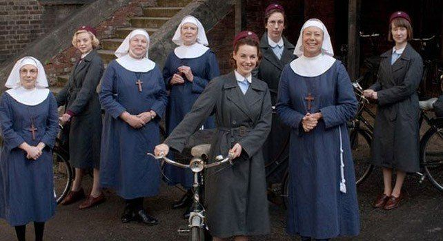 Call the Midwife Facts