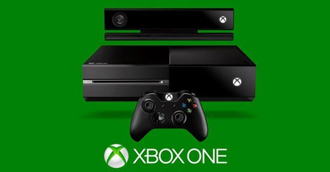 Xbox One Console Facts