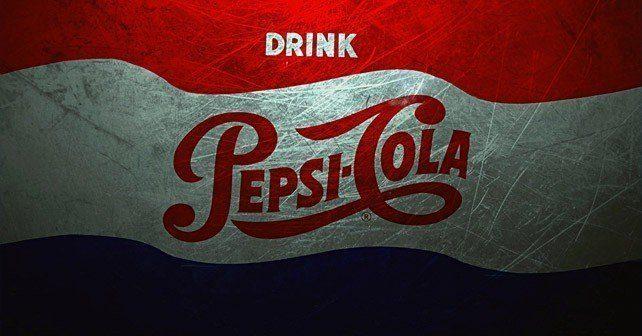 Drink Pepsi-Cola