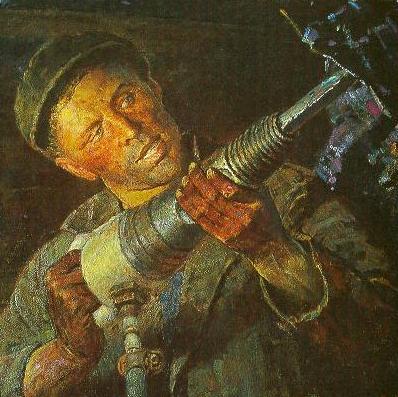 Aleksei Stakhanov: A hero of Soviet times